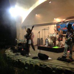 Claremont Stage